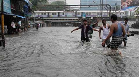 4,000 rendered homeless due to Tripura floods, highway inundated