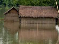 Assam flood situation worsens