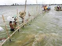 Situation grim in 4 of 12 flood-hit dists in Bihar