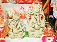 Plastic ban in Maharashtra: Thermocol decorations set to be allowed till end of Ganesh festival