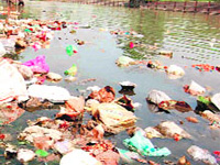 Centre plans commission status for Ganga authority