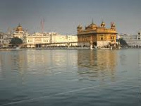 Pollution takes toll on Golden Temple's sheen