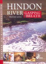 Hindon river  Gasping for breath