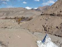 Ladakhis want tourists to use dry toilets, save water