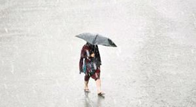Monsoon: 29 percent rainfall deficiency recorded in Kerala