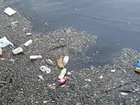 Ghaziabad civic agencies rush to clear Hindon canal waste