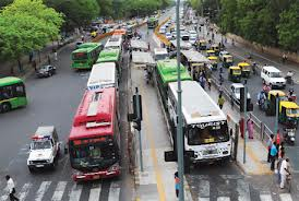 Draft Road Transport and Safety Bill, 2015