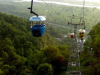 Kotappakonda hill shrine gets ropeway project