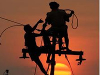1.2 Lakh Houses in Rural Areas Electrified'