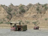 Govt. imposes total ban on sand-mining from 6 rivers