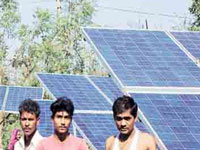 Sustainable agriculture: A new Anand cooperative model – this time, in solar farming