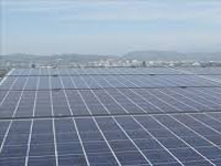 Solar power solves crisis in holy month