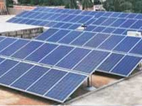 Solar power lights up Sambalpur village