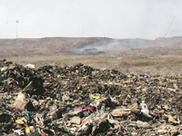 Waste dumping site to come up on 31 acre in Sambalpur