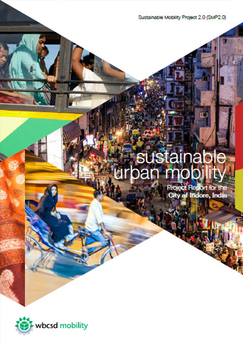 Sustainable Urban Mobility Report: Indore