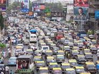 Odd-even set right travel time: study
