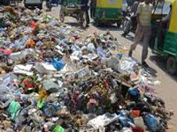 Garbage management: Gram panchayat moves high court